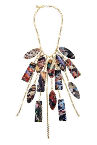 Kara Ross NY Fauve Collection