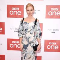 World Premiere Screening Of BBC One Drama SS-GB - January 30 2017
