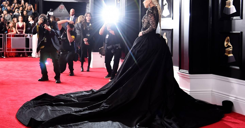 Grammy Awards 2018: Red Carpet Style