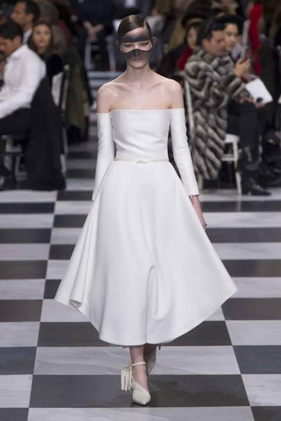 Dior Spring/Summer 2018 Couture Collection