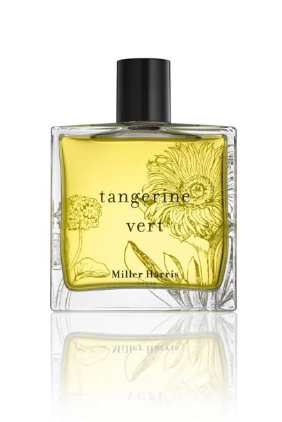 Miller Harris Tangerine Vert