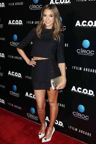 A.C.O.D. film premiere, LA - September 26, 2013
