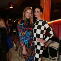 April: The Vogue Festival Vertu Party