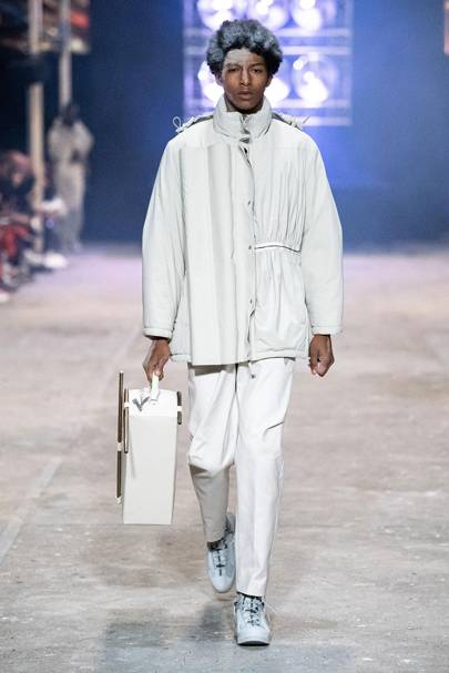 22652fc5fc9f A-Cold-Wall Spring/Summer 2020 Menswear show report | British Vogue