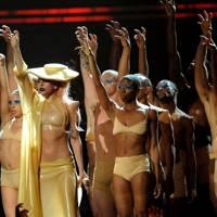 Born This Way: From Mugler to Armani