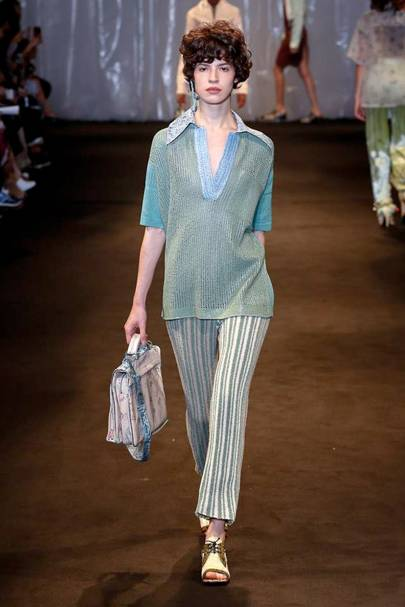 Acne Studios Spring/Summer 2018 Ready-To-Wear show report | British Vogue