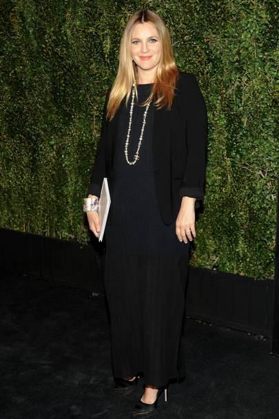 Drew Barrymore book launch, LA - January 14 2014