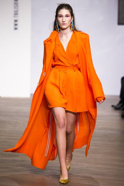 8444151bc294 Spring Summer 2018 Ready-To-Wear
