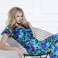 Dorchester maxi dress, £129.99