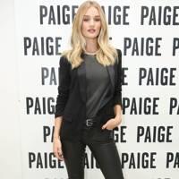Paige Denim event, New York - October 15 2015