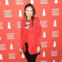 2016 Atlantic Theater Company Actors' Choice Gala, New York - March 7 2016