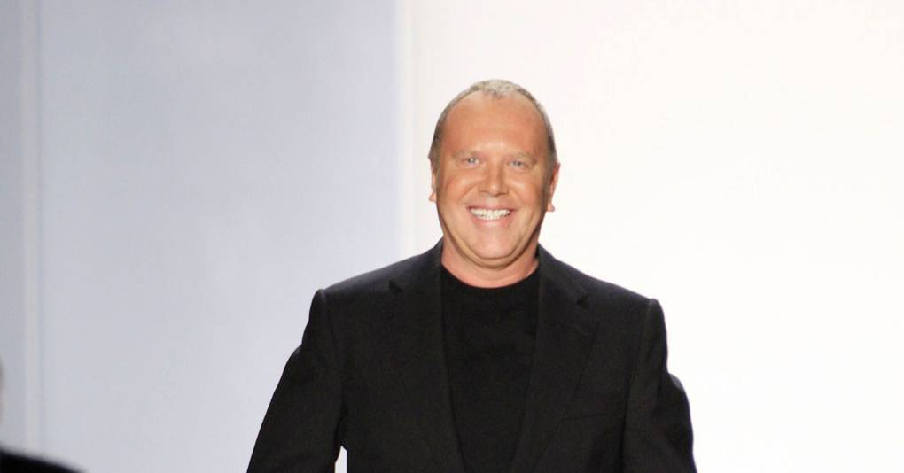 michael kors biography quote and facts british vogue. Black Bedroom Furniture Sets. Home Design Ideas