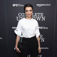 Complete Unknown premiere, New York - August 23 2016