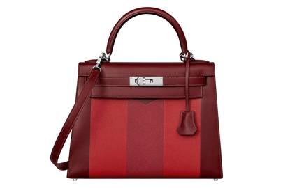 The Hermès Kelly