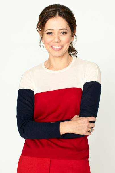 Lisa Armstrong - Daily Telegraph fashion editor and Vogue contributing editor