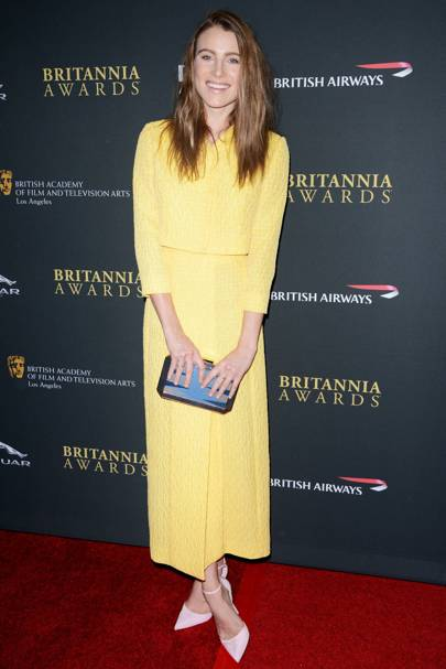 BAFTA LA Britannia Awards, LA – November 9 2013