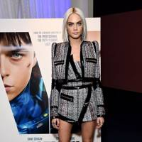 'Valerian and The City of a Thousand Planets' Viewing, Los Angeles - March 27 2017