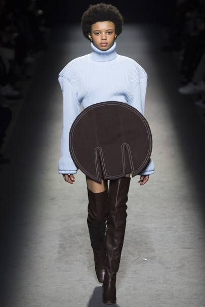 569ea1ed31b6 Jacquemus Autumn Winter 2016 Ready-To-Wear collection. In January ...
