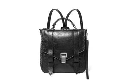 Proenza Schouler PS1 satchel backpack