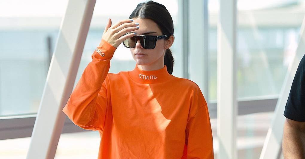 06a97c7d49e3 Celebrity Airport Style - What To Wear When Travelling