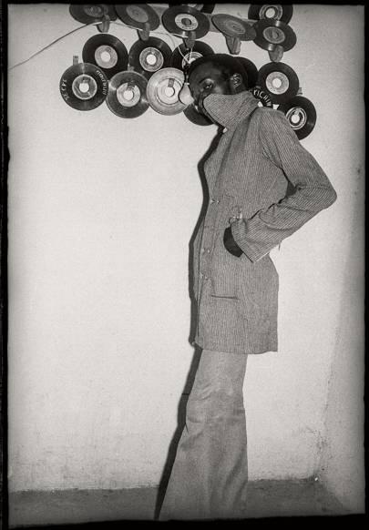 Je Suis Fou Des Disques, 1973