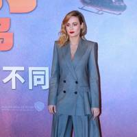 'Kong: Skull Island' Press Conference, Beijing - March 16 2017