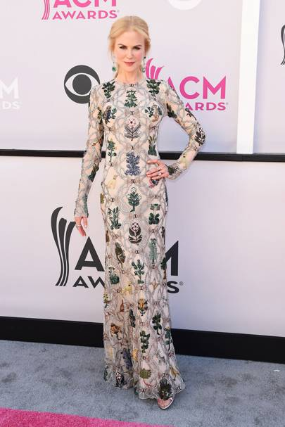The 52nd ACM Awards, Las Vegas – April 2 2017
