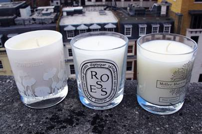 vogue beauty blog candles