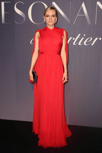 Resonances de Cartier Launch, New York - October 10 2017