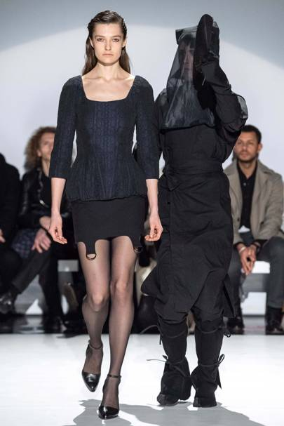 #SuzyLFW: Chalayan: 25 Years Of Thoughtful Style
