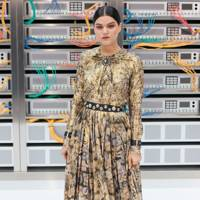 Chanel show – October 4 2016
