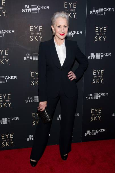 Eye In The Sky premiere, New York - March 9 2016