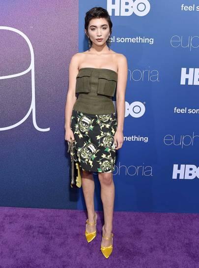 """Euphoria"" Premiere, Los Angeles - June 4 2019"