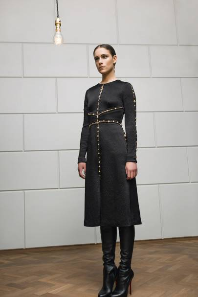 1be09a71286d Marios Schwab Spring Summer 2013 Ready-To-Wear show report
