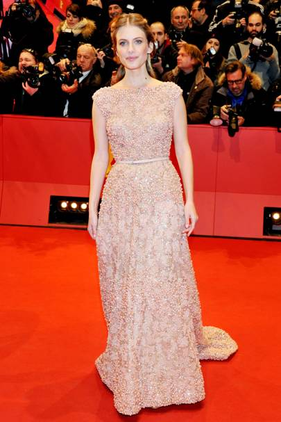 Aloft premiere, Berlinale Film Festival - February 12 2014