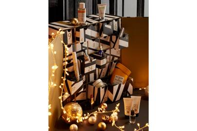 John Lewis Beauty Advent Calendar
