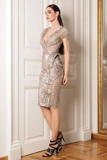 b2cbc7dad103 Cristallini Spring/Summer 2016 Ready-To-Wear | British Vogue