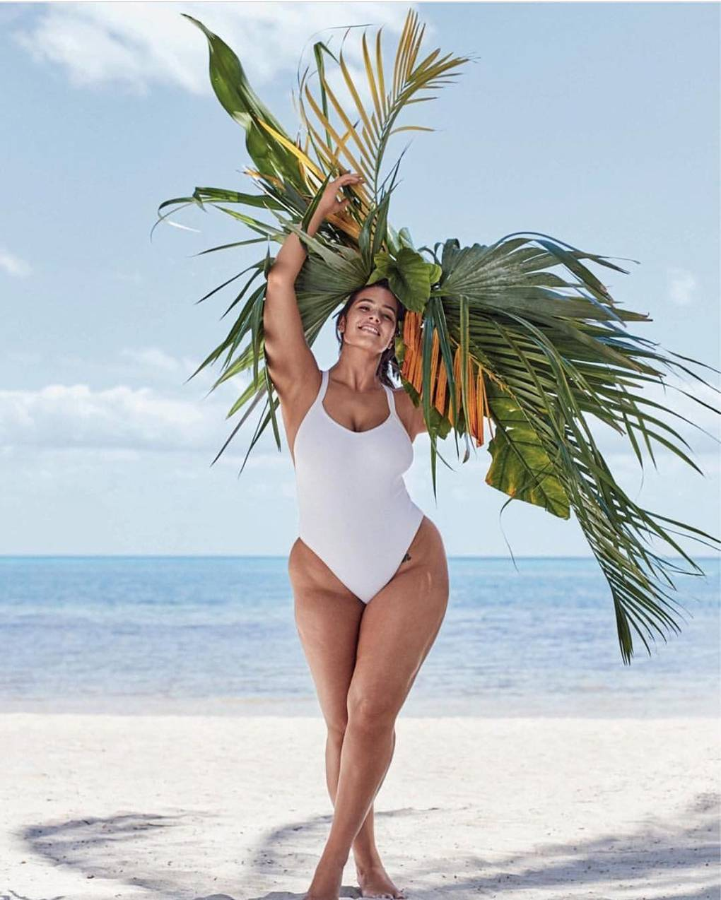 ea424258a7ad1 High-Cut Swimsuit Fashion Trend - The Joy Of A High-Cut Swimsuit ...