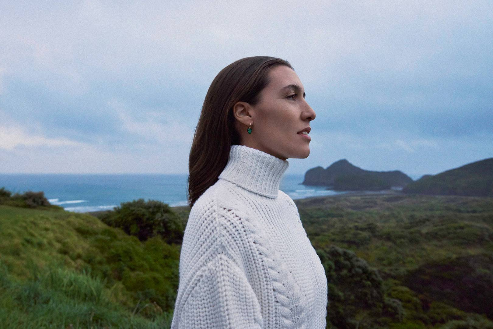 Emilia Wickstead Enlists An Extraordinary Cast Of New Zealand Women