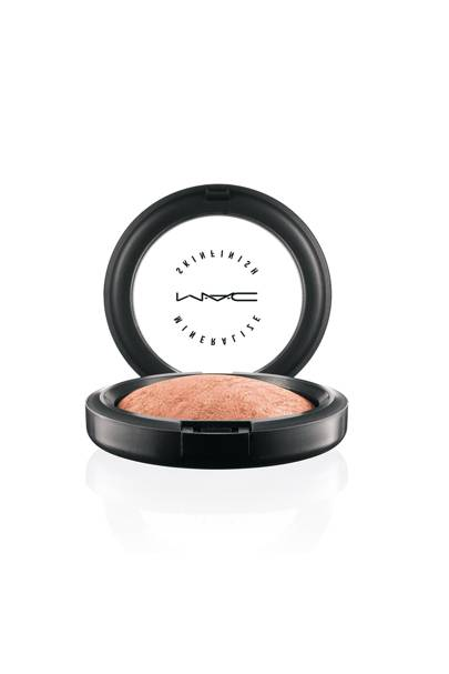 MAC Mineralize Skin Finish in Soft & Gentle, £24