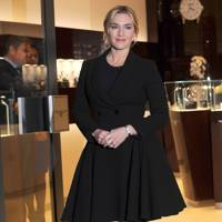 Longines Boutique opening, London - November 24 2015