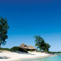 Most Remote: Vamizi Island, Mozambique