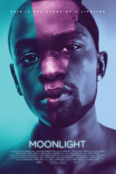 seven facts about moonlight film british vogue