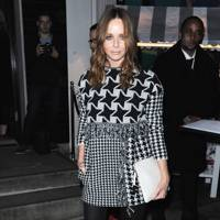 Stella McCartney Christmas Lights Ceremony, London - November 26 2014