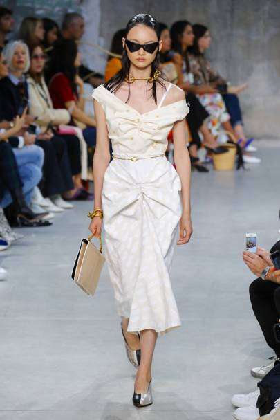 e792fe0375a Marni Spring/Summer 2019 Ready-To-Wear show report | British Vogue