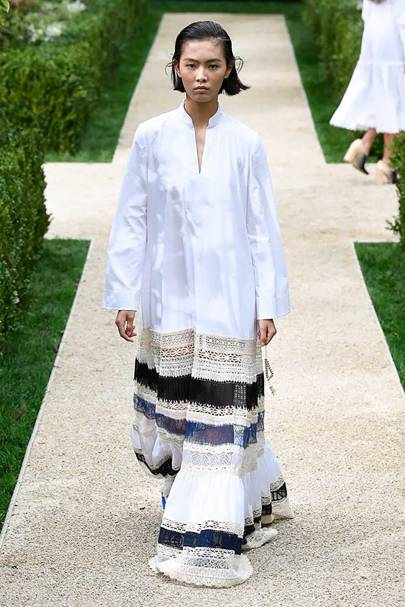 3c81b1e75c3 Tory Burch Spring Summer 2019 Ready-To-Wear show report