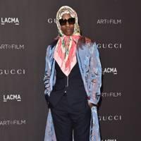 LACMA Art + Film Gala, Los Angeles - November 3 2018
