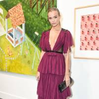 'Take Home a Nude' Auction, NewYork - October 11 2017