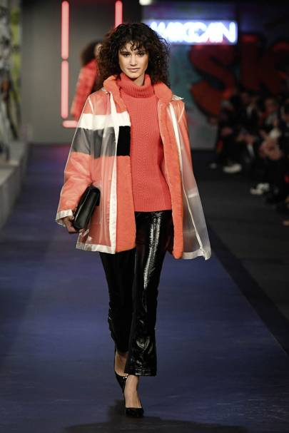 Marc Cain Autumn/Winter 2018 Ready-To-Wear show report | British Vogue