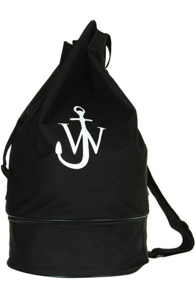 Duffle bag, £30
